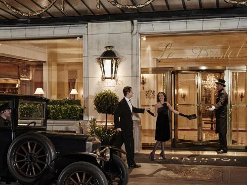 Le Bristol Paris - an Oetker Collection Hotel photo 3