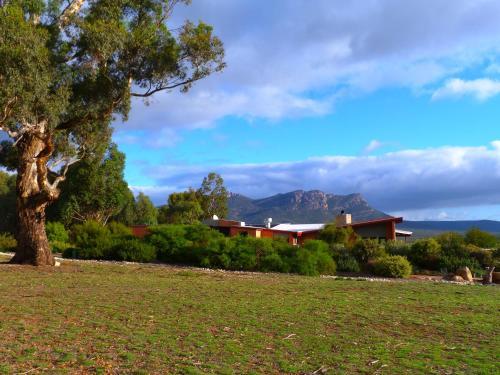 Фото отеля Meringa Springs
