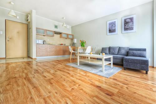 . Apartamenty Aparts
