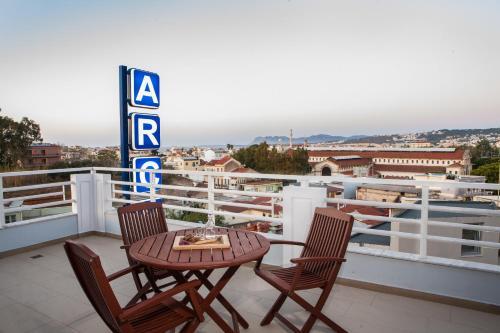 Archontiki Hotel, 73100 Chania