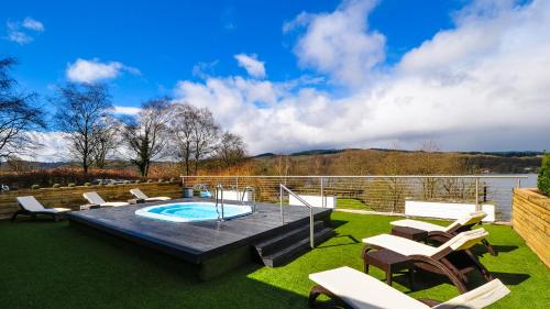 Beech hill hotel spa review windermere cumbria telegraph travel for Hotels in lake windermere with swimming pool