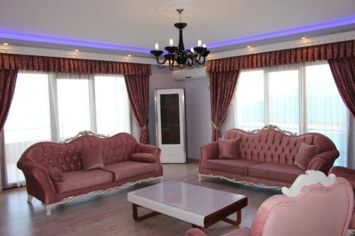 Trabzon Amwaj Suites VIP rezervasyon
