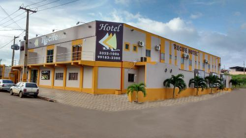 Foto de Recife Palace Hotel