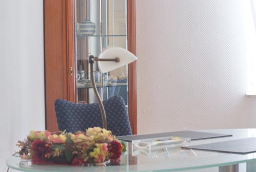 . Gästehaus Stövchen Apartment Nordsee