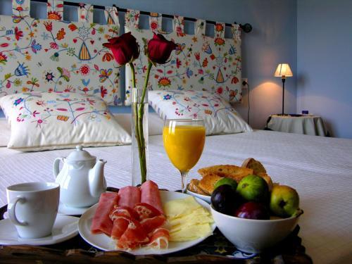 Double or Twin Room Hotel La Garapa 23