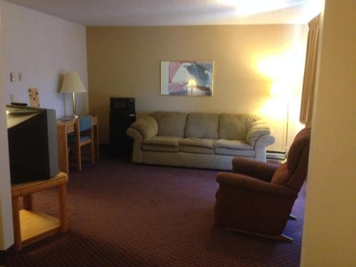Travelodge By Wyndham Deer Lodge Montana - Deer Lodge, MT 59722