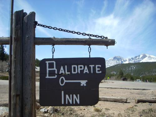 The Baldpate Inn - Estes Park, CO 80517