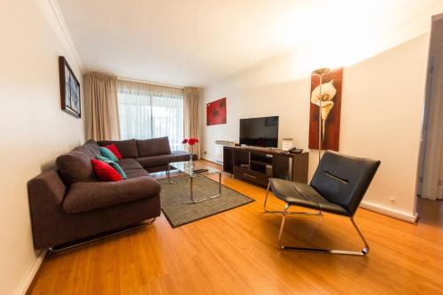 Hotel Apartment Homs
