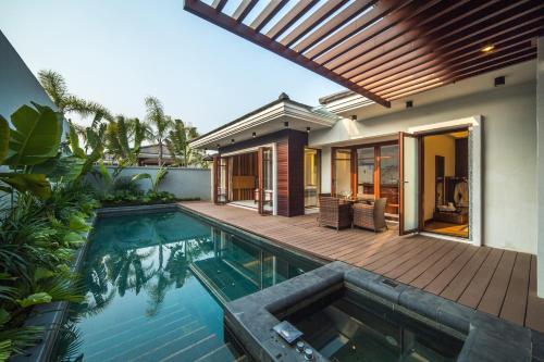 印度洋别墅-带泳池别墅(indianoceanvillawithprivatepool)马六甲价格表私人图片