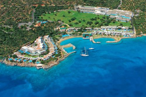 Elounda, 72053, Crete, Greece.
