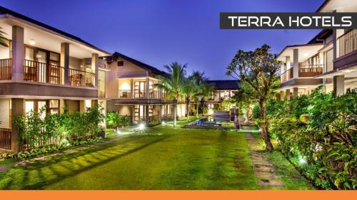 Hotels Near Sapulidi Cafe Resort And Gallery Bandung Bandung