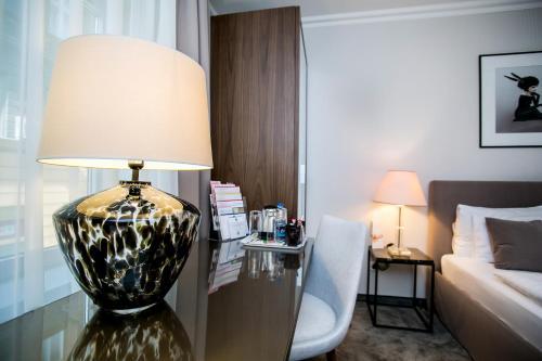 Ambra Hotel photo 31