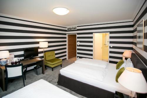 Ambra Hotel photo 36