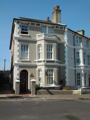 Gyves House