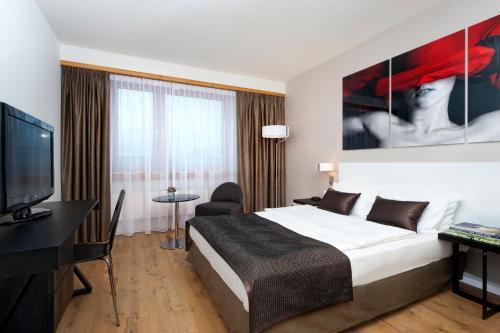 Wyndham Stuttgart Airport Messe - Hotel - Stuttgart