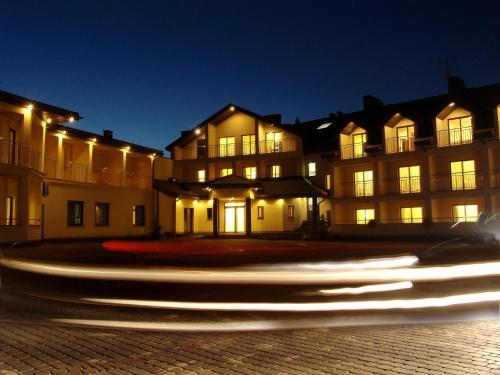. Hotel Spa Rusałka