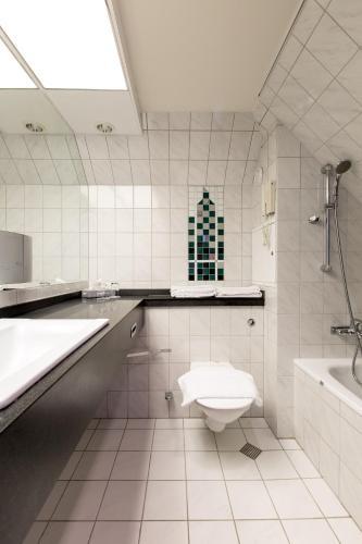 Best Western Plus Hotel Plaza room photos