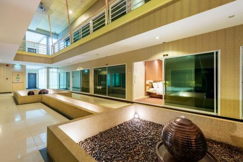 Qiu Hotel Sukhumvit photo 4