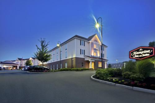 Hampton Inn & Suites - Cape Cod - West Yarmouth