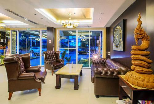 Qiu Hotel Sukhumvit photo 8
