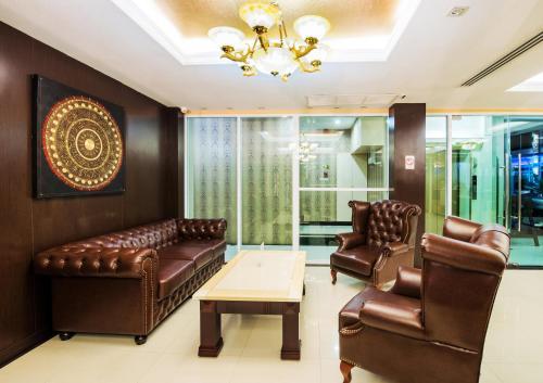 Qiu Hotel Sukhumvit photo 9