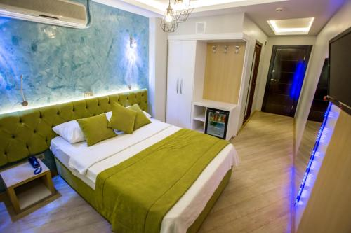 Istanbul Hotel Pera Capitol fiyat