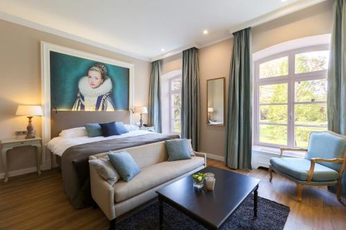 Photo - Hotel Kasteel Bloemendal