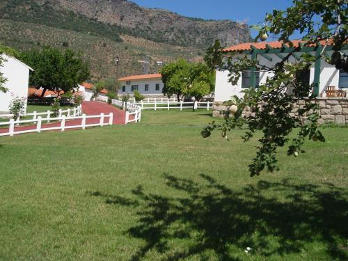 Casas Rurales Aldeaduero