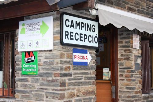 Camping Gran Sol 39
