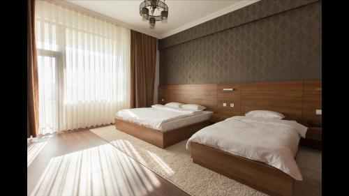 Karasu Carpediem Diamond Hotel contact