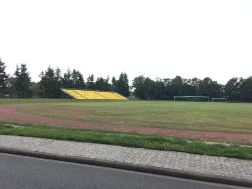 Campus Wesendorf, Gifhorn