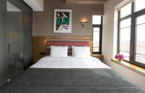 Bankerhan Hotel - 26 of 148