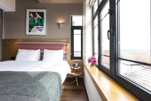 Bankerhan Hotel - 29 of 148