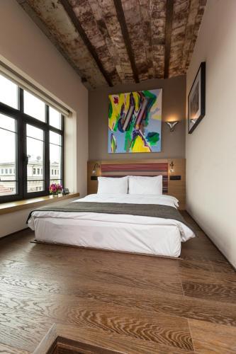 Bankerhan Hotel - 22 of 148