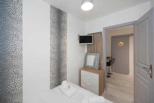 Pick a Flat - Studio Montorgueil / Lemoine photo 8