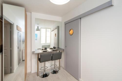 Pick a Flat - Studio Montorgueil / Lemoine photo 9
