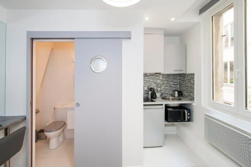 Pick a Flat - Studio Montorgueil / Lemoine photo 12