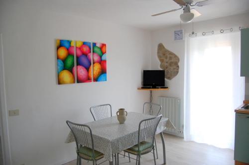 . Appartamento San Feliciano