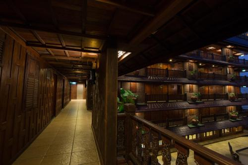 True Siam Rangnam Hotel photo 13