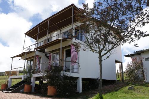 . Hotel Ika Mirador Suesca