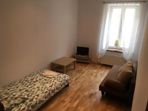 Apartament Na Nowej