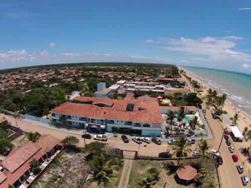 Foto de Hotel Paraiso Tropical