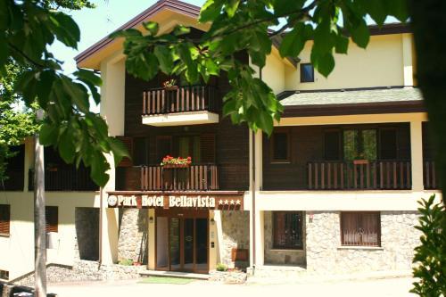 Park Hotel Bellavista - Gambarie d'Aspromonte