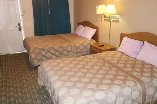 Accommodation in Wills Point