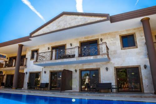 Kemer Mediterra Residence indirim kuponu