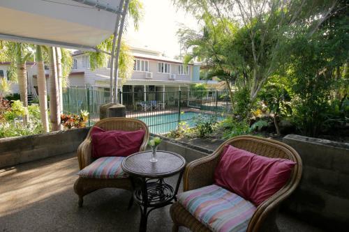 Фото отеля Hillcrest Guest House
