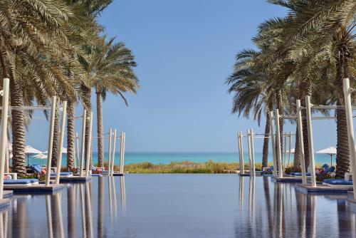 Photo - Park Hyatt Abu Dhabi Hotel and Villas