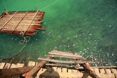 Phangan Utopia Resort Hotel Ko Phangan in Thailand