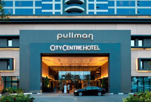 Pullman Dubai Creek City Centre photo 7