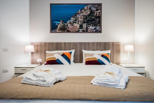 Panoramic Rooms Salerno rum bilder